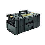 DE DEWALT Tough System 2 drawers unit